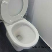bathroom clean 1